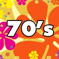 70's At 7