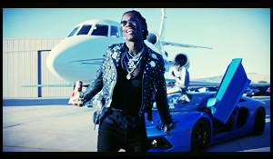 Young Thug Avoids Jail Time