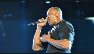 Must See TV From Dr. Dre