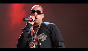 JAY-Z To Hit The Road This Fall