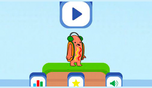 New Addictive Game In Time For National Hot Dog Day