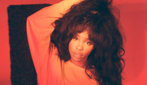 Sza Looking For Cardi On 'Galore'?