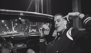 G-Eazy Brings The Bay And Cardi To Fallon