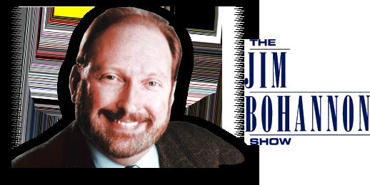 The Jim Bohannon Show 8pm - 11pm