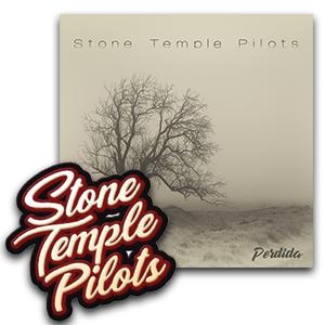 Listen To Win STONE TEMPLE PILOTS All New Album 'PERDIDA'