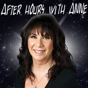 After Hours With Anne Carlini | 7pm – Midnight
