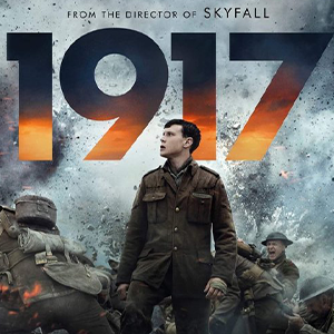 Listen For Your Chance To Win Passes To See '1917'