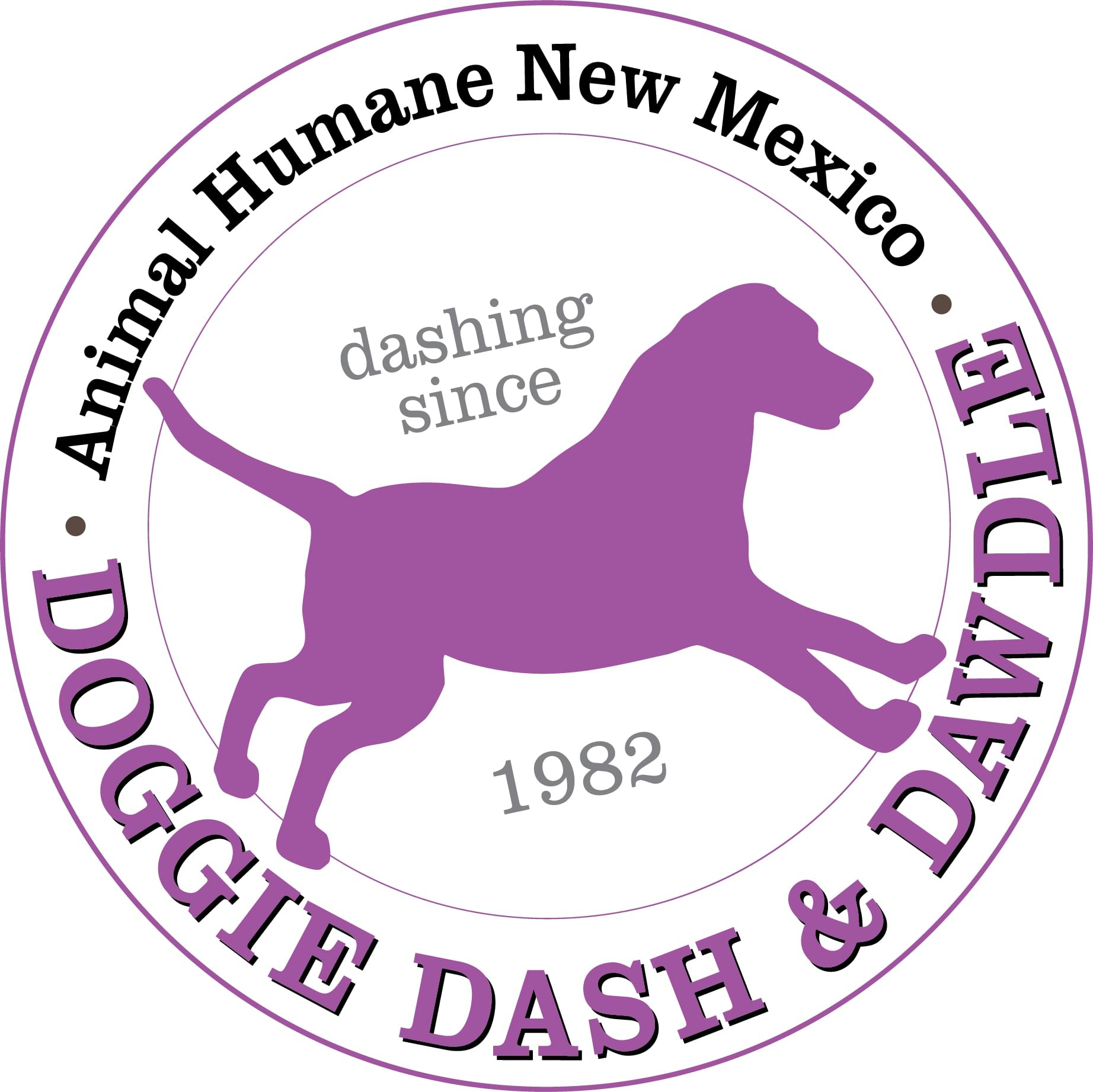 Doggie Dash & Dawdle Events