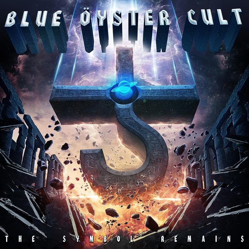 New Blue Oyster Cult and we have copies!