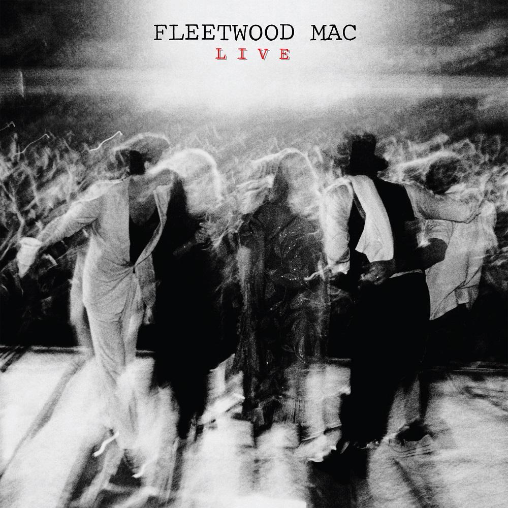 Listen to win Fleetwood Mac Super Deluxe Live