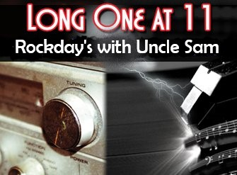 The Long One at 11 with Uncle Sam
