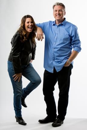 Ashley & Brad