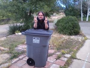 Kelly - White Trash