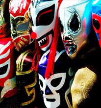 Una Nueva serie Por La Mascara