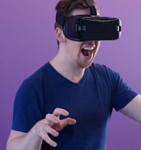 Como Disfrutar De La Realidad Virtual