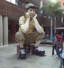 Recordando a Roberto Gomez Bolaños