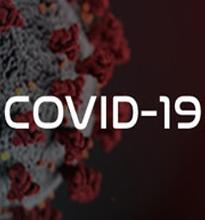 Corona Virus Flota En El Aire