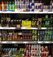 Los Peligros De Las Bebidas Energeticas