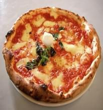 Dia De La Pizza