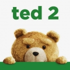 TED 2 is more TED and more laughs!!!