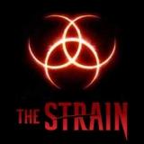 THE STRAIN Entertains