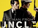MAN FROM U.N.C.L.E. is stylish good fun