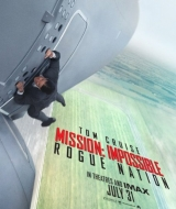 MISSION IMPOSSIBLE: ROGUE NATION a summer blast