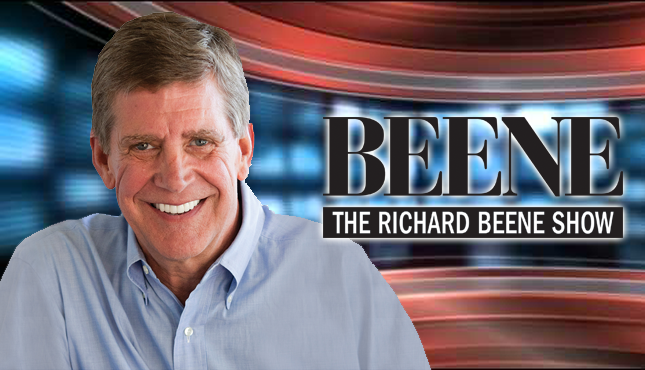 The Richard Beene Show