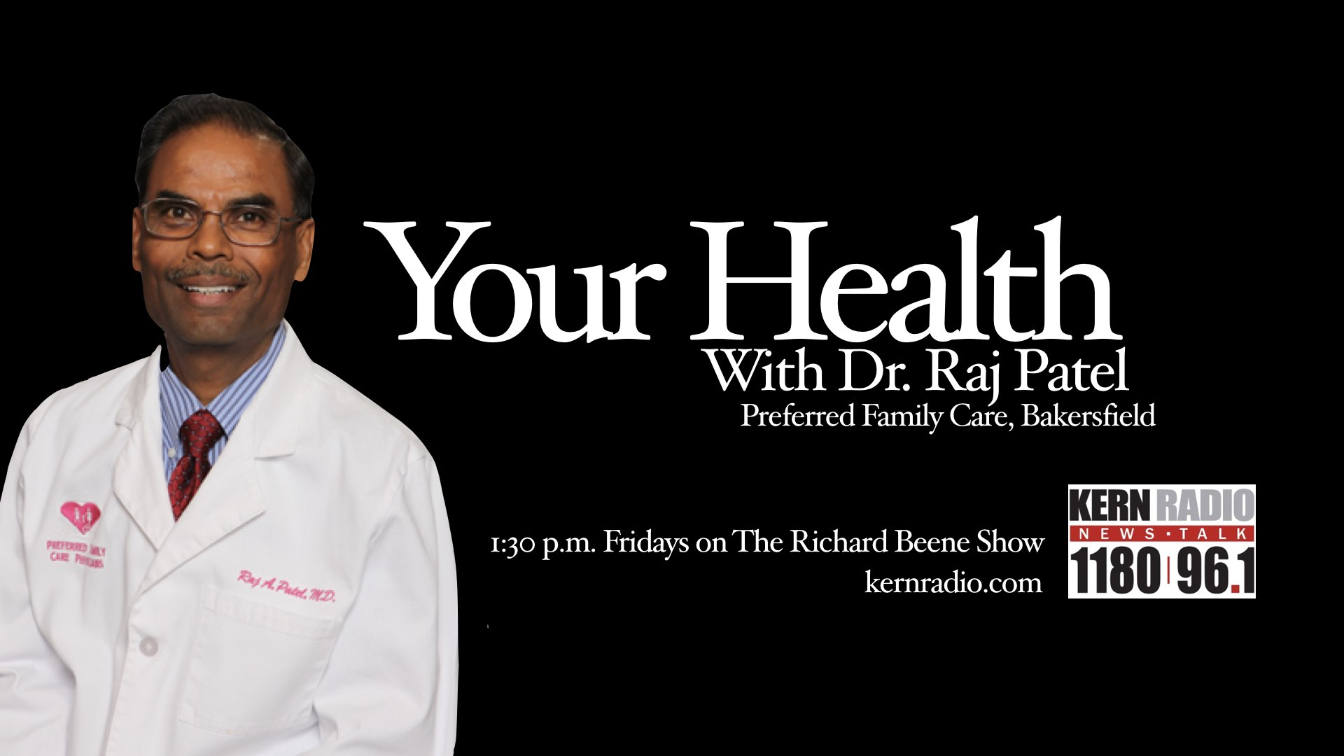 Dr. Raj Patel talks vitamin B-12, the dangers of deficiency and what can be done about it
