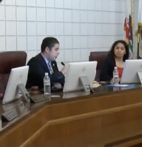 Arvin votes against sanctuary city status