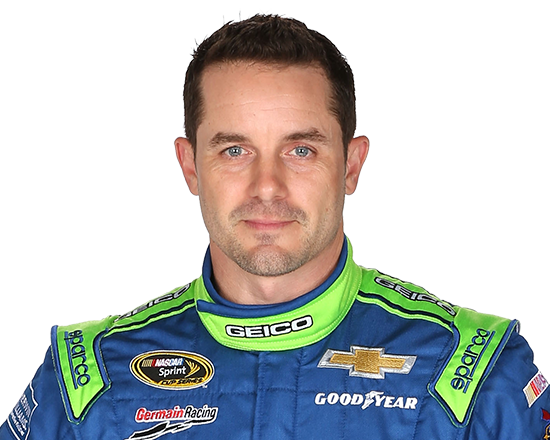 Bakersfield's Mears gets new ride on XFinity Series