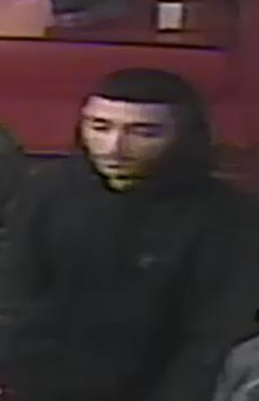 BPD search for suspects in Bakersfield restaurant robbery