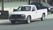 Police seek assistance finding Bakersfield robbery suspect