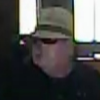 Middle-aged man suspected of robbing Bakersfield bank