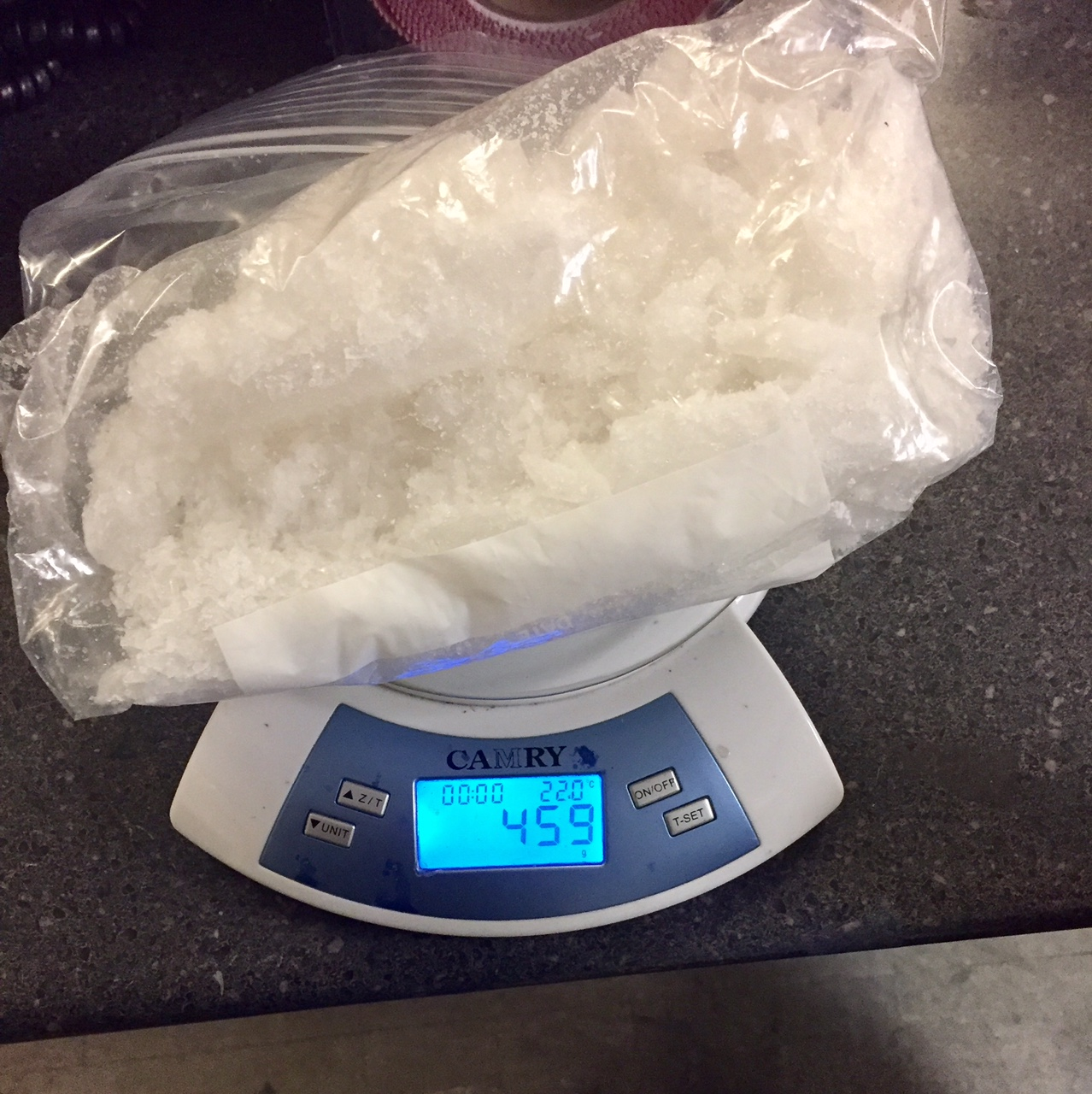 Sheriff deputies continue to take drugs off Bakersfield streets