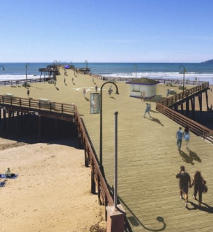 If you loved Pismo Beach Pier, they have a deal for you