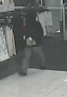Police searching for men who robbed Bakersfield Kohl's at gunpoint