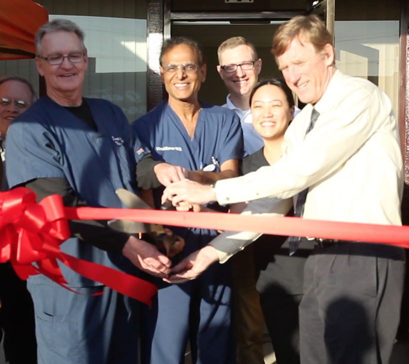 Vascular Health extends care to Delano