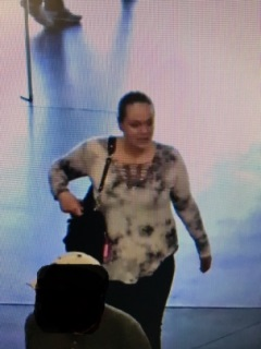 Police looking for woman who used stolen credit card at Bakersfield Costco