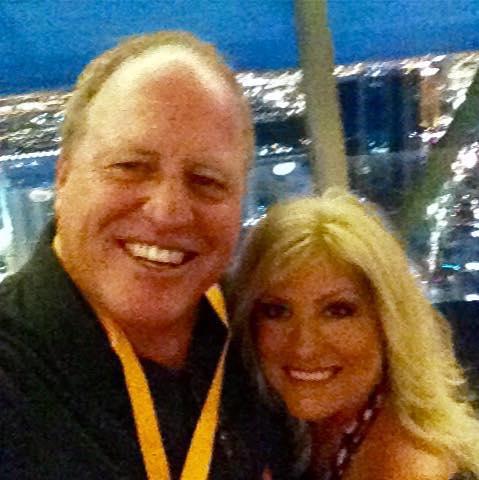 Greg Kerr's heartfelt tribute to his late wife, Shauna