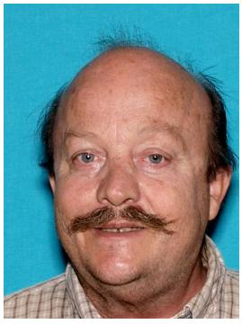 Police looking for missing man with medical condition
