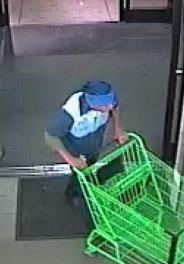 Police search for man in Dollar General robbery