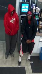Deputies investigating robbery of Bakersfield convenience store