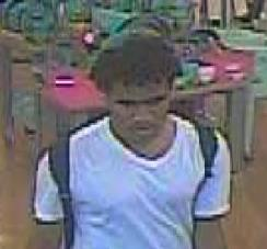 Police search for two men who robbed Bakersfield TJ Maxx in April