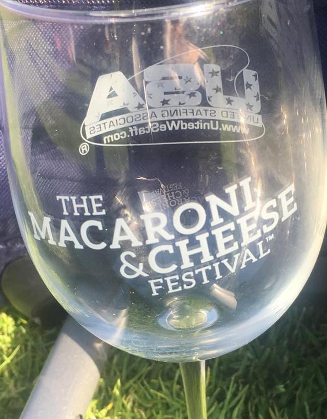 Celebrating Avila Beach's Mac and Cheese in photos