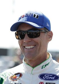 Bakersfield's Harvick dominates Sonoma, earns first NASCAR win of 2017