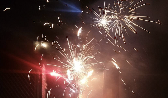 Photos we love from Bakersfield's 4th of July