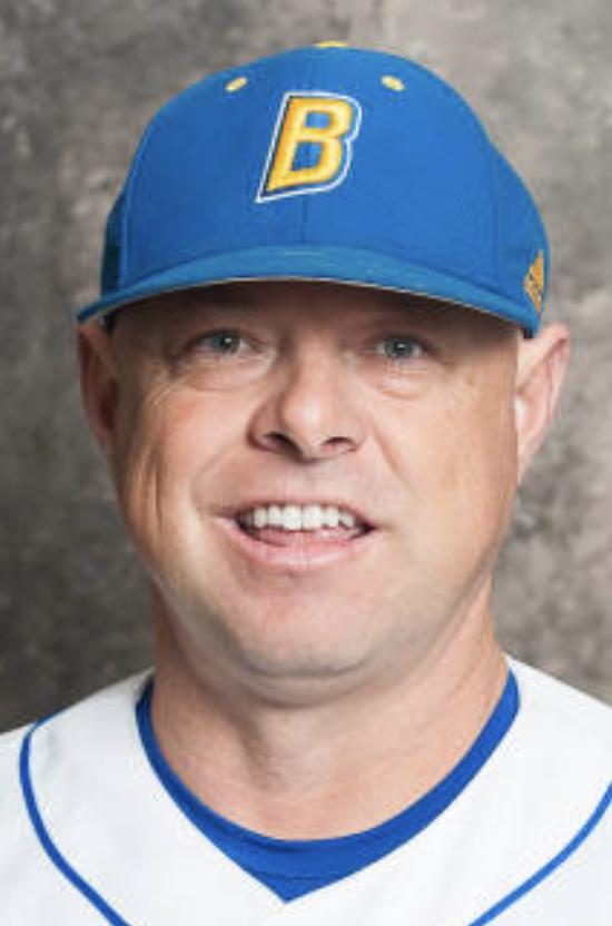 CSUB to name Jeremy Beard as permanent baseball coach