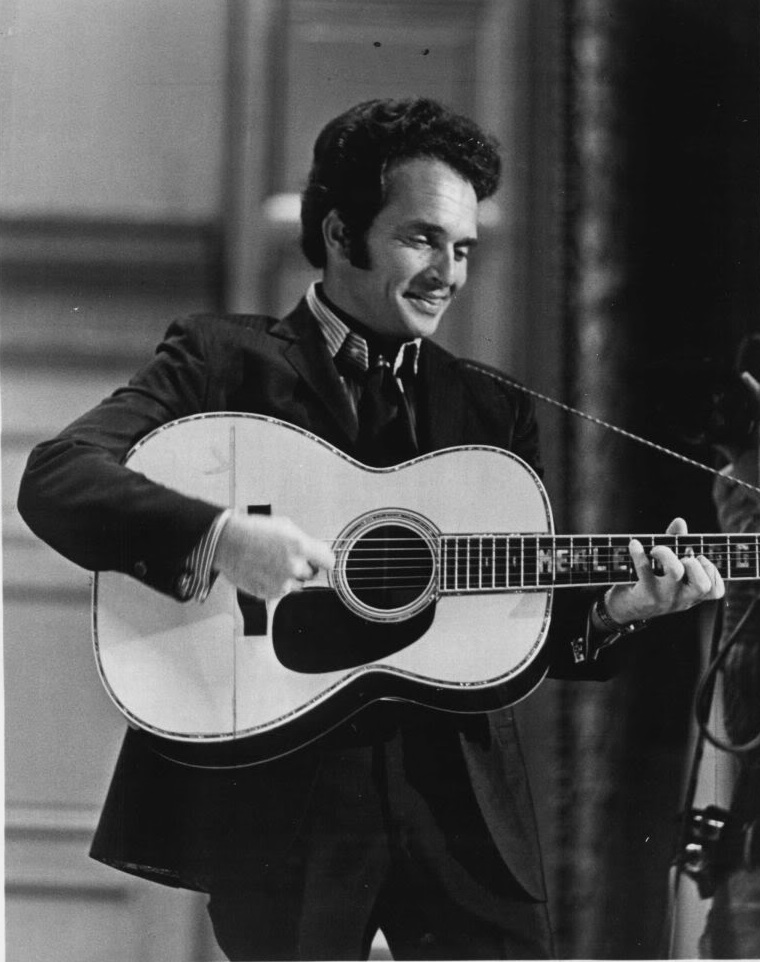 SCOTT COX: Naming post office for Merle Haggard was no brainer