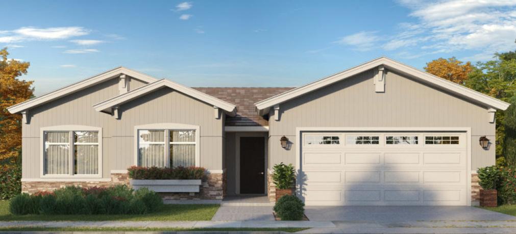 Bakersfield home developer offers green building, big savings